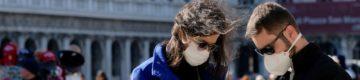 Cidadãos estão dispensados de usar máscara se houver indicação médica