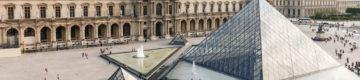 Museu do Louvre já tem data para voltar a abrir