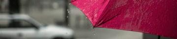 Metade do País está em alerta amarelo devido à precipitação e trovoada