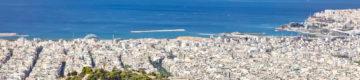 Grécia divulga as nacionalidades que podem visitar o país (Portugal não incluído)