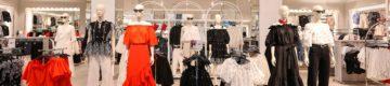 Os novos calções subidos da H&M existem em seis tons (e custam menos de 10€)