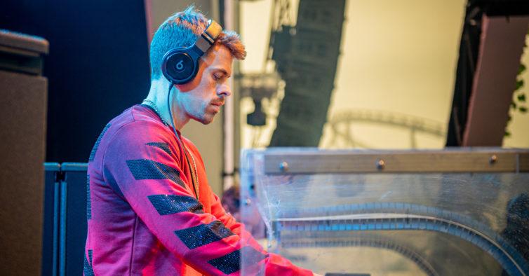MAD: a iniciativa solidária para ajudar os DJ que ficaram sem trabalho
