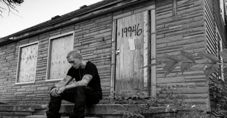 """""""Marshall Mathers LP"""": o disco de Eminem que agitou uma geração já tem 20 anos"""