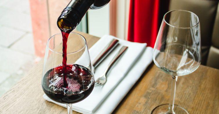 vinho