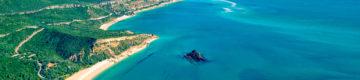 Acesso às praias da Arrábida vai passar a ter ainda mais restrições