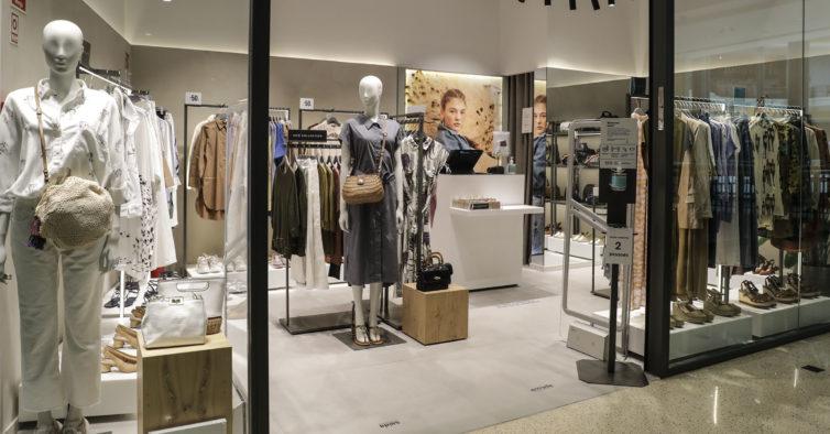 Parfois Closet: o novo conceito da marca portuguesa vai estrear-se em Lisboa
