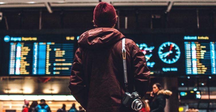 Sabe qual o momento mais económico para viajar? O novo site da eDreams responde