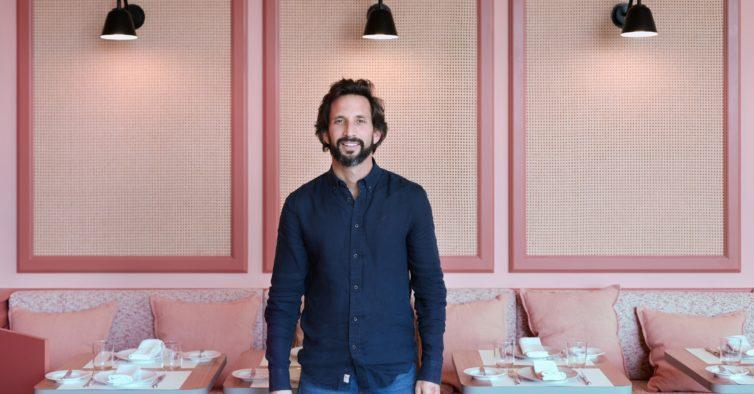 José Avillez fecha 6 restaurantes em definitivo por causa da Covid-19