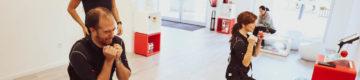 """Estúdios eBody vão reabrir com treinos de eletroestimulação """"Covid-free"""""""