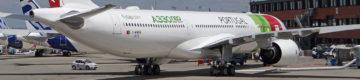 Boas notícias: TAP vai retomar 75% dos destinos regulares a partir de agosto