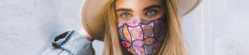 Happo: a nova marca portuguesa tem máscaras que fazem sucesso no street style