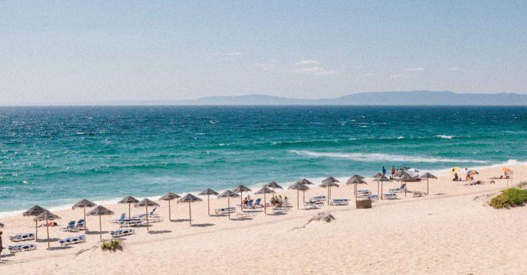 Praias da Comporta, Carvalhal e Melides já têm câmaras para ajudar os banhistas