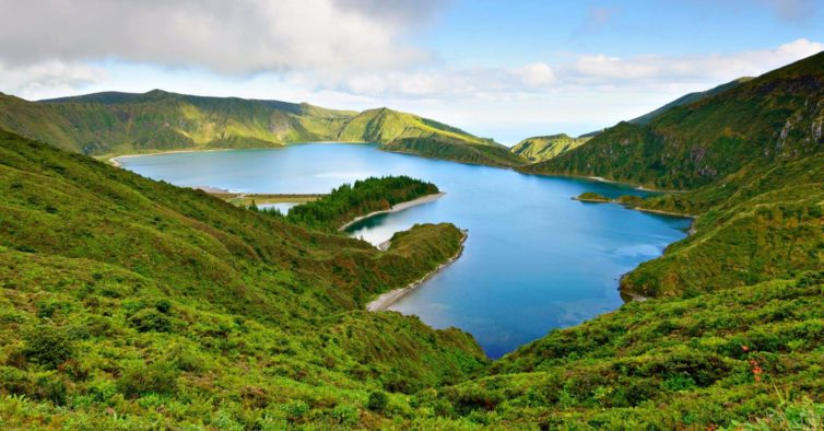 A terra voltou a tremer nos Açores: sismo de 3,2 sentido na ilha de São Miguel