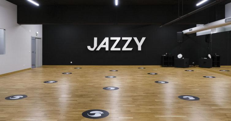 jazzy Entrecampos