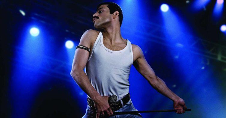 """""""Variações"""" e """"Bohemian Rhapsody"""" vão dar no mesmo dia na televisão portuguesa"""