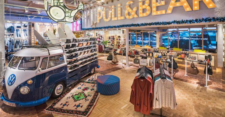 O novo macacão da Pull&Bear é perfeito para usar nas idas à praia