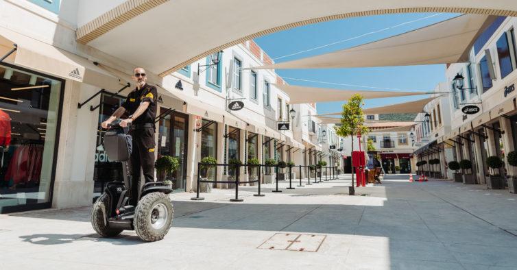 Designer Outlet Algarve já reabriu com mais de 50 marcas (e descontos até 70%)
