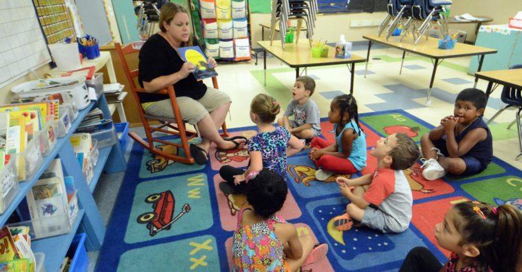Sindicatos preocupados com reabertura dos jardins de infância
