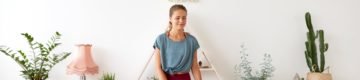 Airbnb do fitness: esta nova plataforma tem aulas de ioga, dança e aeróbica