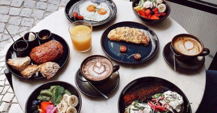Dear Breakfast, Lisboa