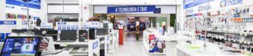 Rádio Popular tem nova loja no distrito de Aveiro com mais de 50 mil produtos