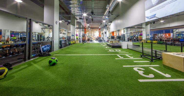 Fitness Hut vai começar a reabrir clubes a partir de quarta-feira