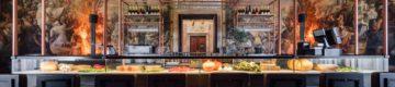 No Palácio Chiado toca um sino do século XVIII cada vez que há uma desinfeção