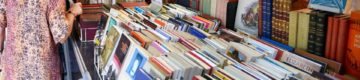 Este ano, a Feira do Livro de Braga vai ser apenas digital