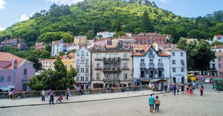 Número de casos de Covid-19 em Sintra preocupam as autoridades de saúde