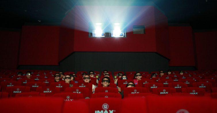 Cinemas reabrem em Guimarães, Santarém e Torres Novas