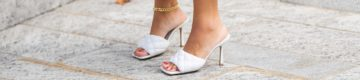 Sephora tem a máscara milagrosa que deixa os pés impecáveis para as sandálias
