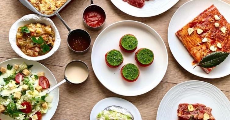 O estrela Michelin Epur já reabriu — e tem três novos menus de degustação