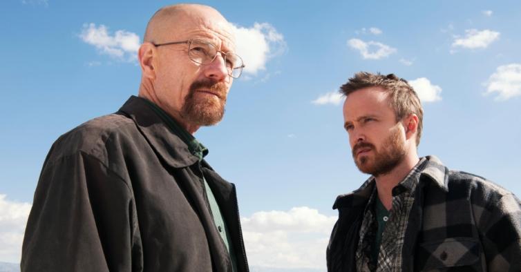 """""""Better Call Saul"""" pode terminar com o regresso de Jesse e Walter White"""