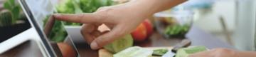 Na app SaveCook partilham-se receitas e comparam-se preços de ingredientes