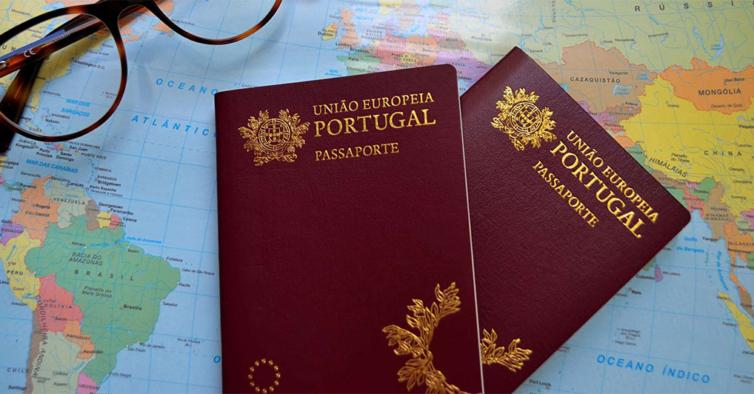 Passaporte português continua a ser um dos mais livres e poderosos do mundo