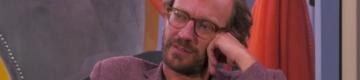 """""""Big Brother"""": Diogo tem um problema e explorá-lo para entretenimento é só manhoso"""