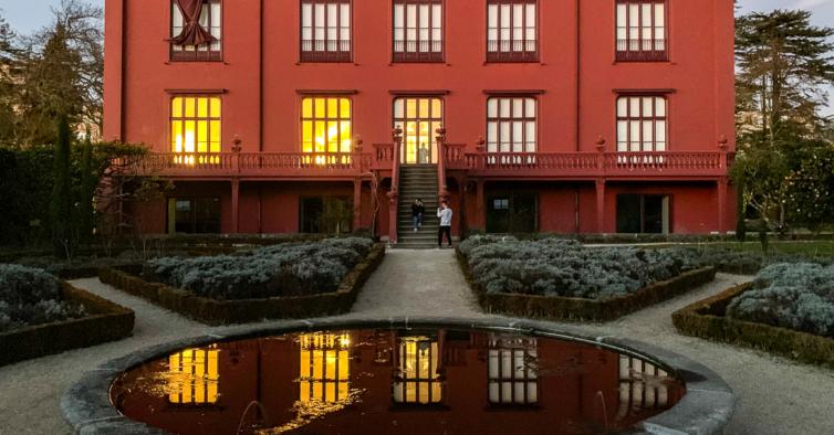 Jardim Botânico do Porto vai ter visitas noturnas gratuitas durante o verão