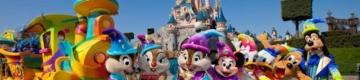 Disneyland Paris reabre esta quarta-feira — sem abraços e de forma faseada