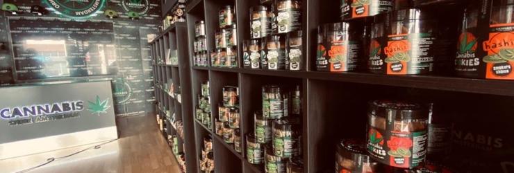 Cannabis Store Amsterdam Torres Vedras
