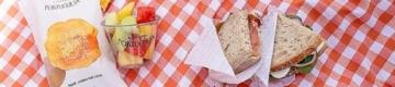 A Padaria Portuguesa tem um novo menu para fazer piqueniques nos jardins de Lisboa