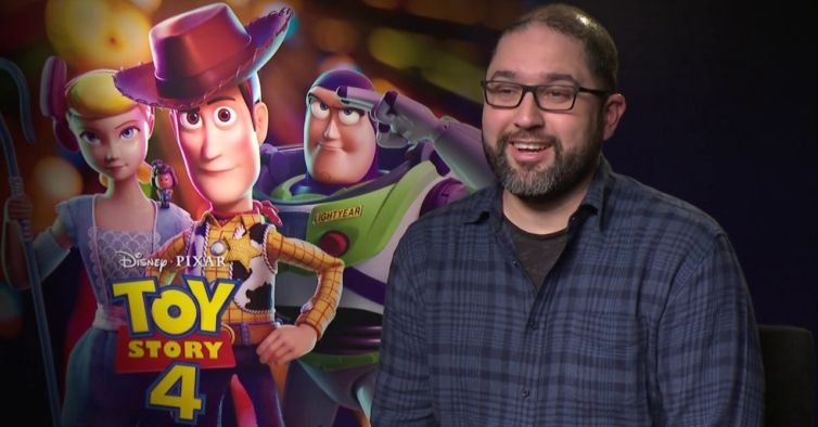"""Realizador de """"Toy Story 4"""" vai reinventar alguns dos monstros mais clássicos do cinema"""