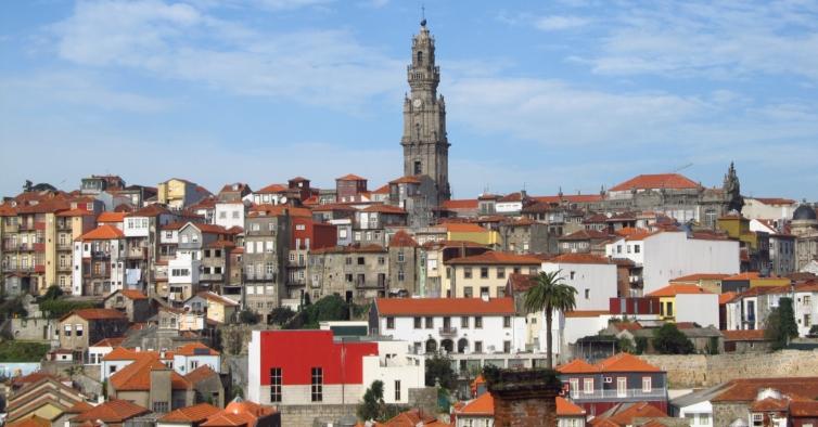 Vai nascer um hotel no centro do Porto, num dos bairros mais cool da Europa