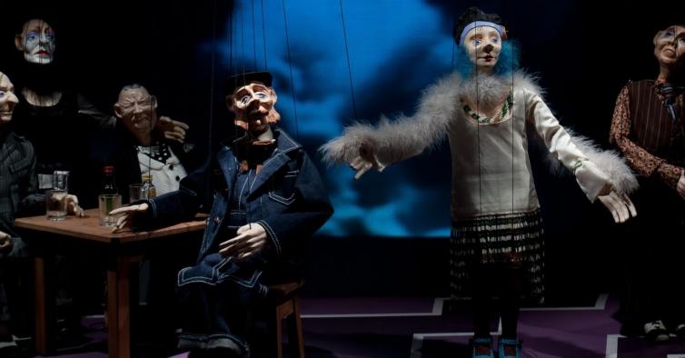 O Festival Internacional de Marionetas e Formas Animadas está de volta