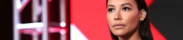 """Naya Rivera: já foi encontrado o corpo da atriz de """"Glee"""""""