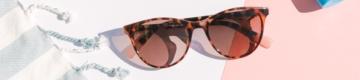 Mr. Wonderful lança coleção de óculos de sol que vai querer usar o verão inteiro