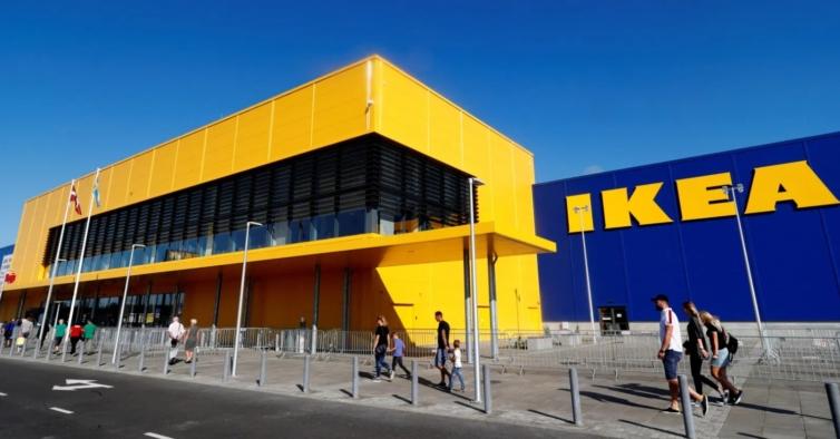 Já começaram os saldos da Ikea com descontos até 70 por cento