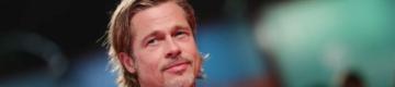 """Brad Pitt vai protagonizar um assassino num thriller de ação chamado """"Bullet Train"""""""