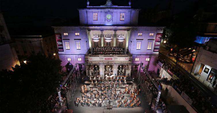 A RTP vai transmitir Festival Ao Largo aos sábados