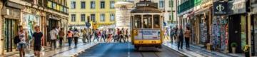 Estado de calamidade mantém-se por mais 15 dias em 19 freguesias da Grande Lisboa