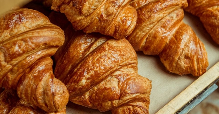 Moço dos Croissants, Lisboa